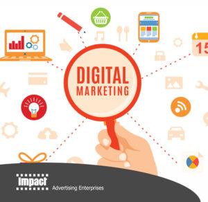 Digital Marketing in Action